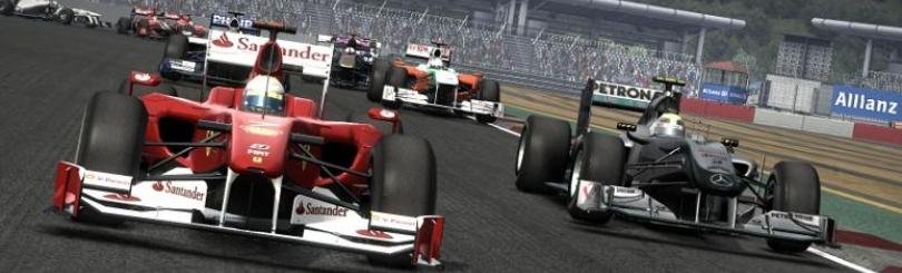 F1 2011 (PlayStation Vita) - Sales, Wiki, Cheats, Walkthrough, Release Date, Gameplay, ROM on ...