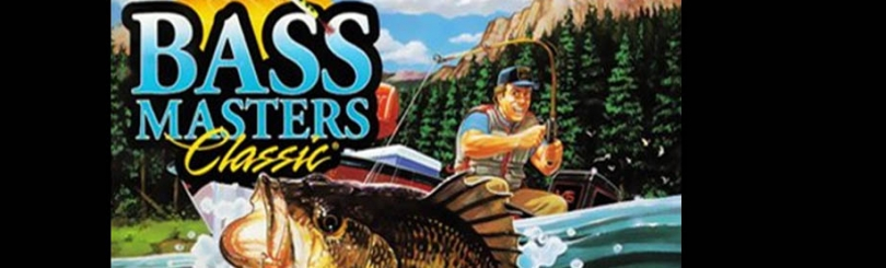 Bass Masters Classic: Pro Edition for Super Nintendo ...