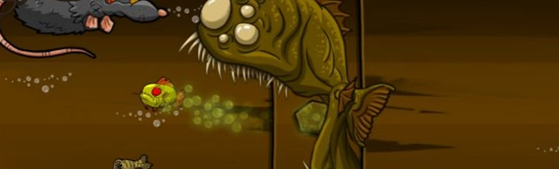 List of release dates for zombie fish tank gamewise for Zombie fish tank