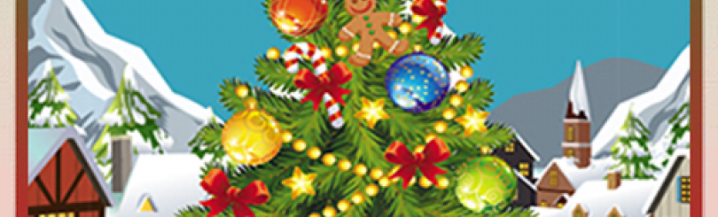 christmas tree decoration 2017 is a game developed by ali kamran and released on ios - Christmas Tree Wiki