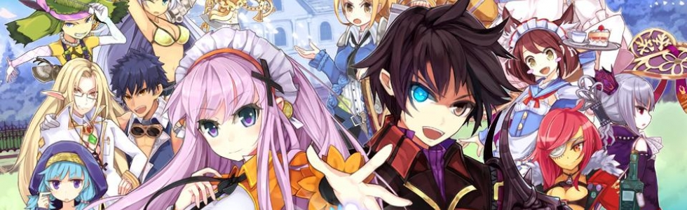 demon gaze dating Demon gaze ii ps vita game love on the battlefield - power up your demons and develop relationships with your closest companions even leading to dating events.