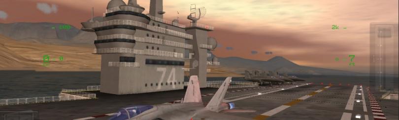 F18 Carrier Landing (iOS) - Sales, Wiki, Cheats, Walkthrough