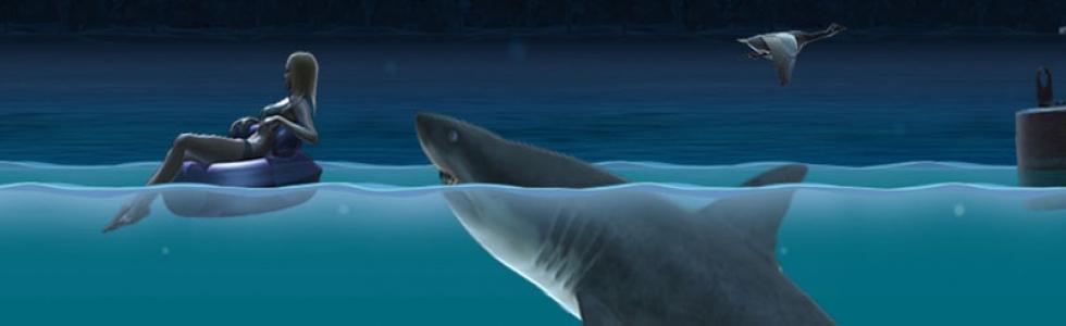 dating simulator full walkthrough of shark