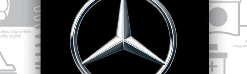 Mercedes benz genuine parts brainwaves gamewise for Mercedes benz original parts