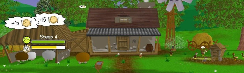 My Farm (Nintendo DSi) - Sales, Wiki, Cheats, Walkthrough