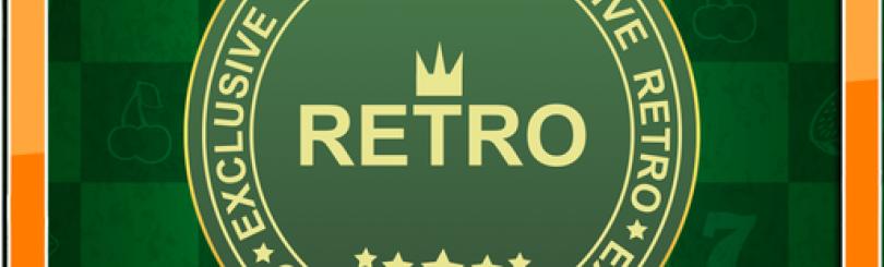 Retro slots ios