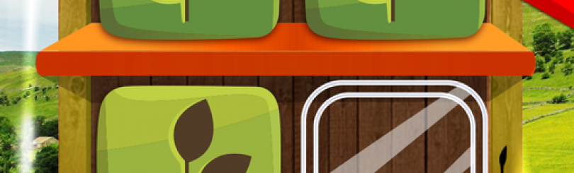 Shelf Maker Natural : Home Screen Designer Icons Wallpapers For ...