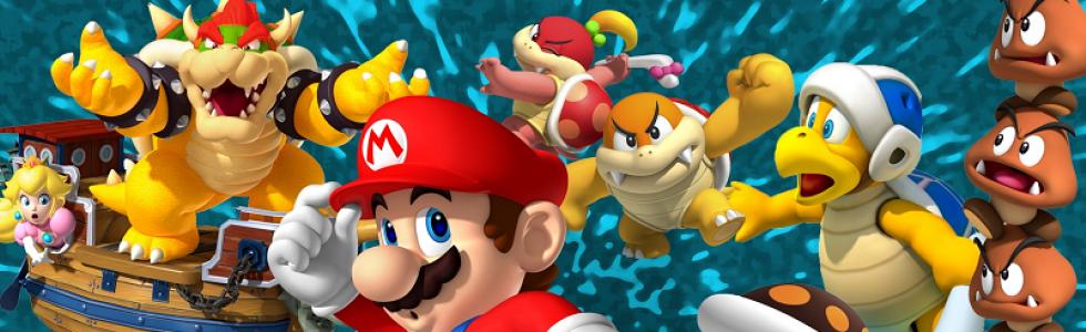 Mario 3d land 2 release date / Footballers wives season 5