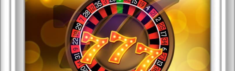 golden casino party