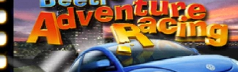 Beetle Adventure Racing All Cars