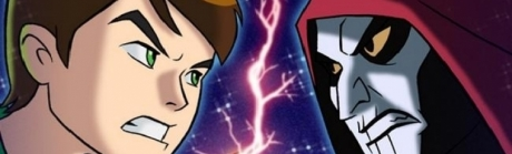 Ben 10 Alien Force: The Rise of Hex - Wiki Guide | Gamewise