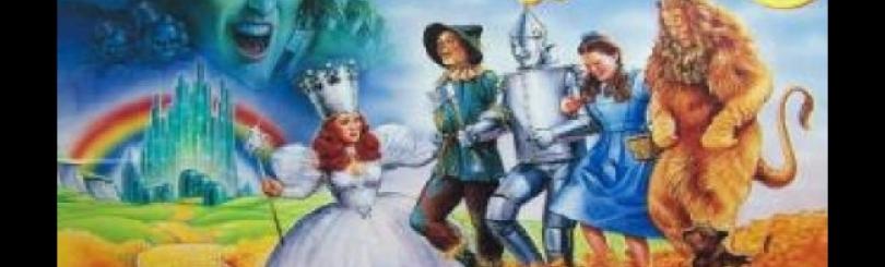 Wizard of oz release date in Perth